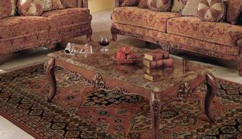 مقایسه فرش ماشینی ایرانی با فرش ماشینی ترک